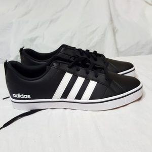 8df4729b19192 adidas Shoes - Adidas Neo VS Pace Black White Scarlet B74494